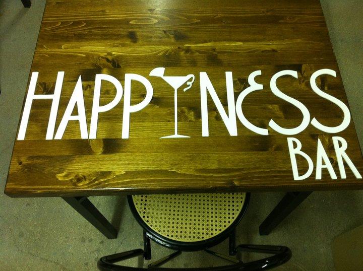 Happyness bar, domenica l`inaugurazione al Parco