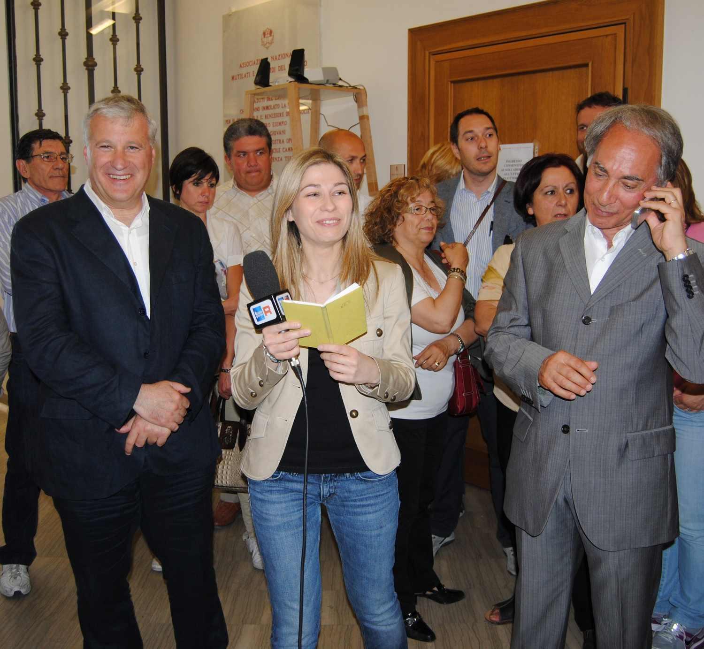 """Mirco Soprani vince il ballottaggio e fa il """"bis"""""""