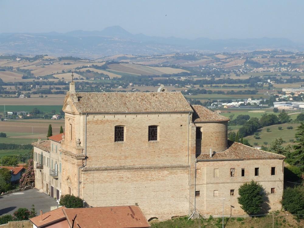 Ex convento, finanziamento Statale per il recupero