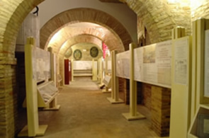 Grand tour Musei con la fondazione Ferretti