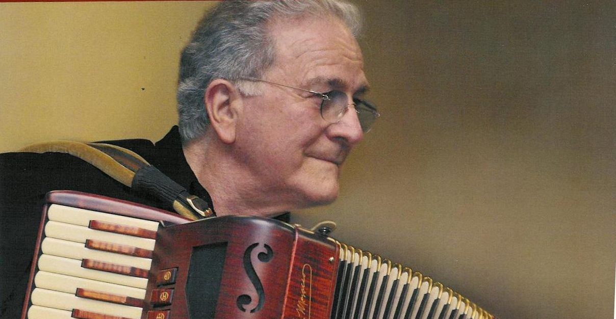 Frank Marocco accordion event 2011