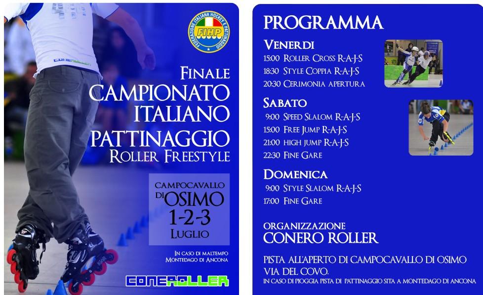 Conero Roller Battle 2011