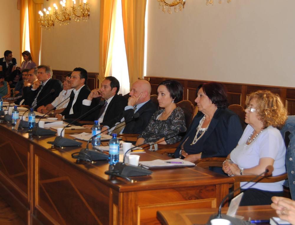 Commissioni consiliari, nominati i componenti
