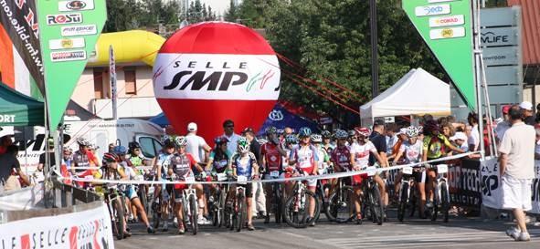Campionato Italiano XCO Cross Country 2011