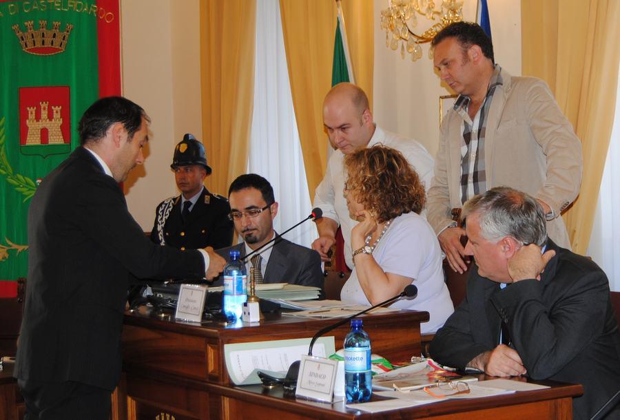 Presidenti e vice delle Commissioni Consiliari