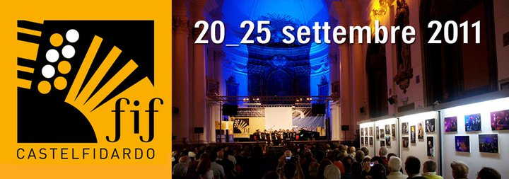 Il Festival di fisarmonica gioca d`anticipo