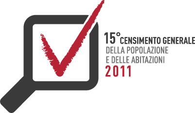 XV Censimento della popolazione e delle abitazioni 2011