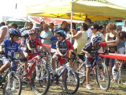 Superbiketeamkids, una splendida giornata di sport
