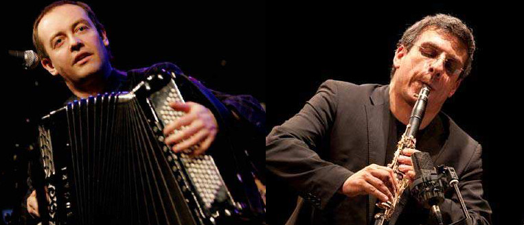 Fif: serata jazz con Carstensen e Mirabassi