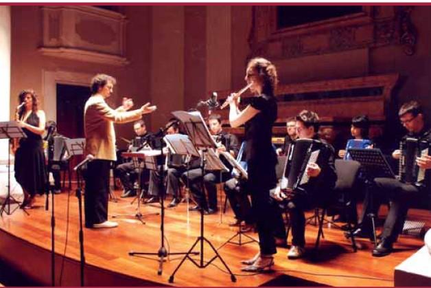"""Festival di Fisarmonica, anteprima di… """"Klass"""""""