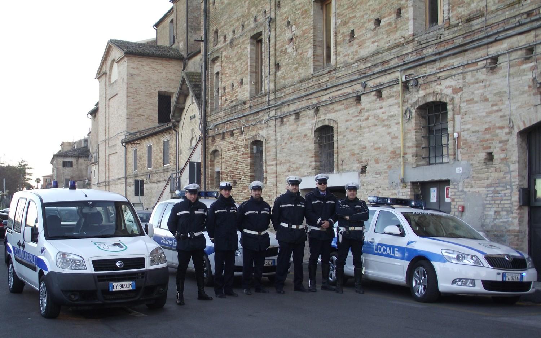 Gli interventi della Polizia Locale durante le feste