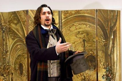 Concerto inaugurale Accademia lirica Binci