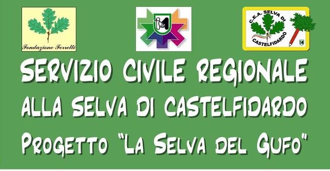 Servizio civile presso la Fondazione Ferretti