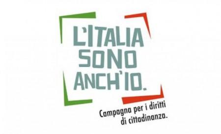 L`Italia sono anch`io