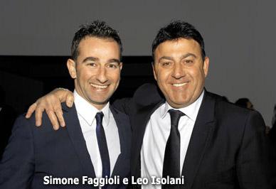 Leo Isolani premiato a Modena