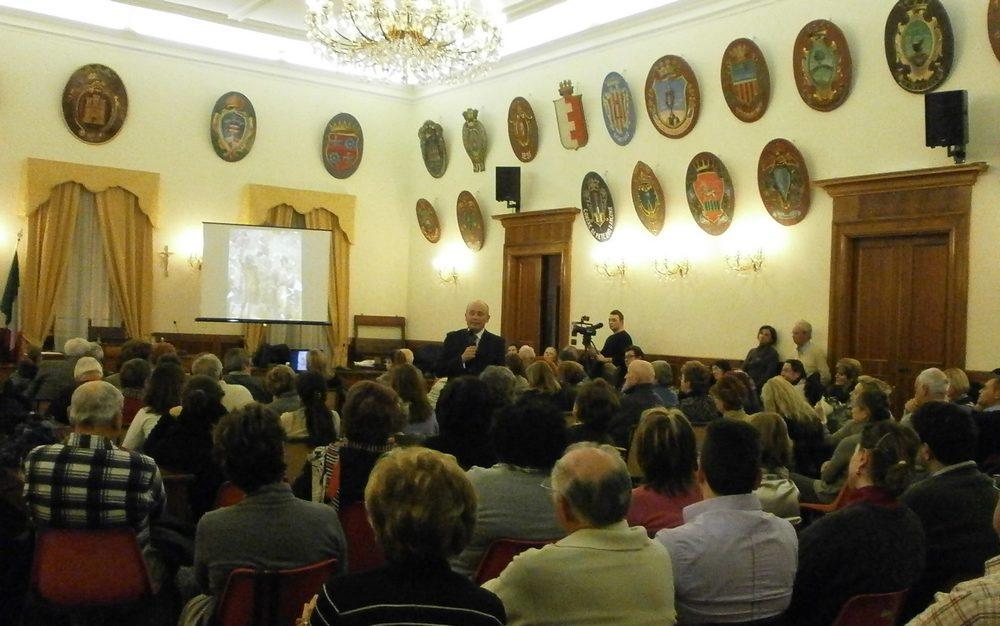 """""""Le due Rome: Costantino il grande"""": Sperduti all`Agorà"""