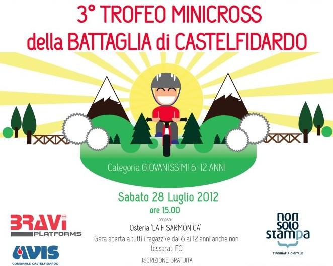 Trofeo minicross della Battaglia