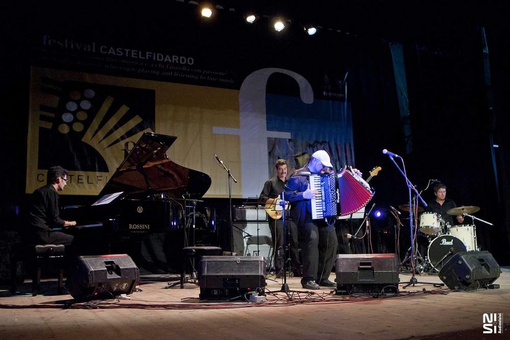 La Fisarmonica cresce sul mercato e prepara il Festival