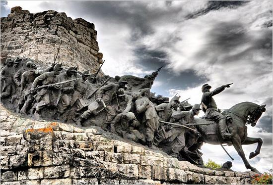 Centenario del Monumento Nazionale: il programma