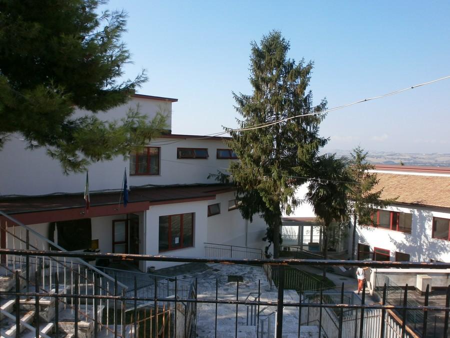 Panoramica sulla scuola: tornano sui banchi in 2200