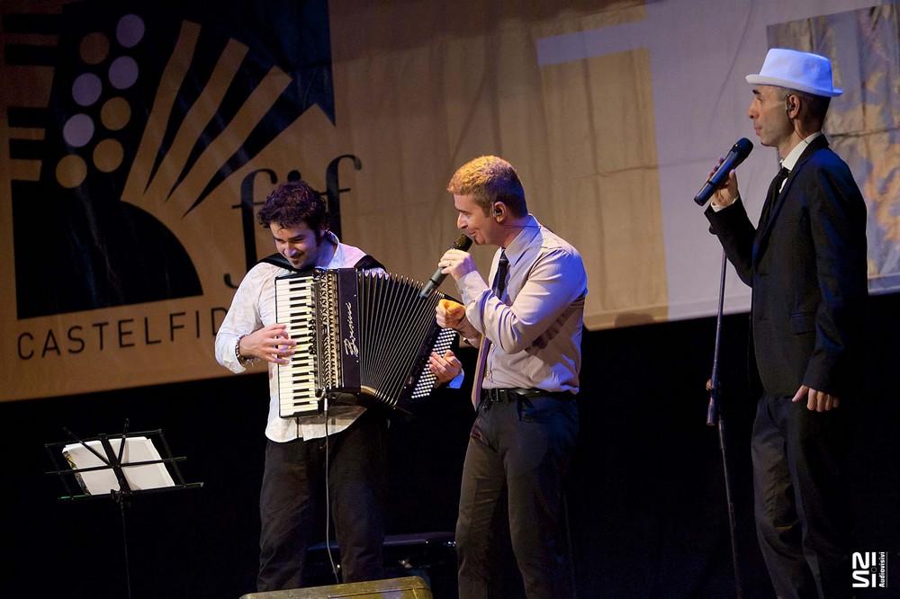 Le speciali anteprime del Festival di fisarmonica