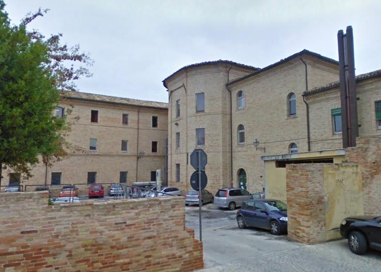 Scuola Aperta I.C. Soprani – Castelfidardo