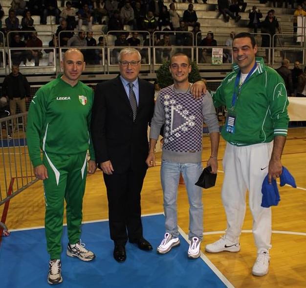 Boxe, Gianmarco Campanari conquista le finali nazionali