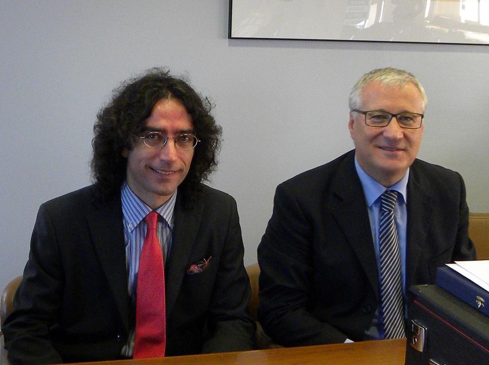 Roberto Lucanero alla guida artistica del P.I.F.