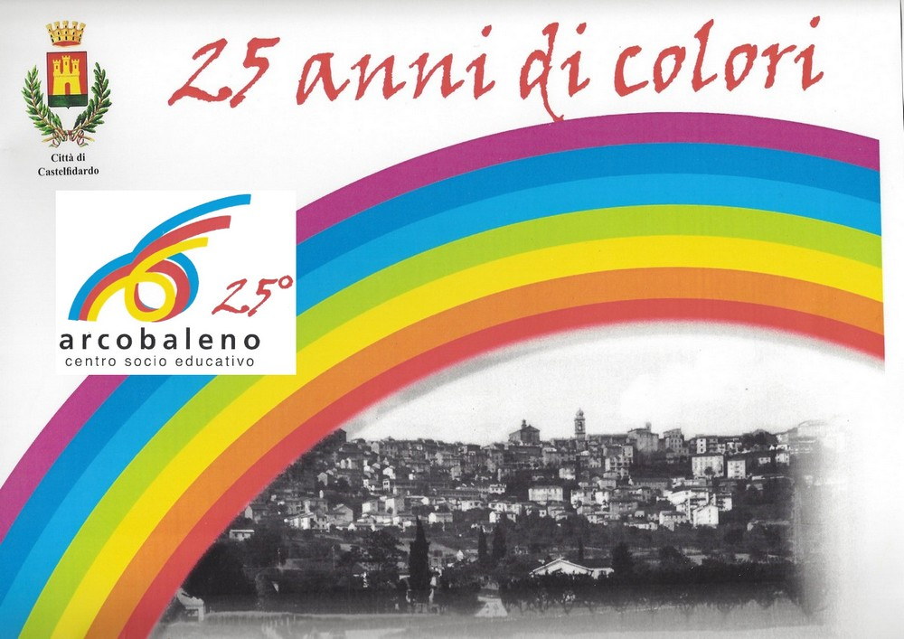 "Open day al Centro socio educativo ""Arcobaleno"""