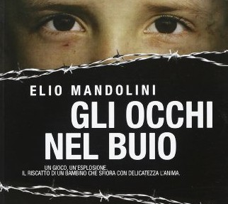 """""""Gli occhi nel buio"""", Elio Mandolini presenta il libro"""