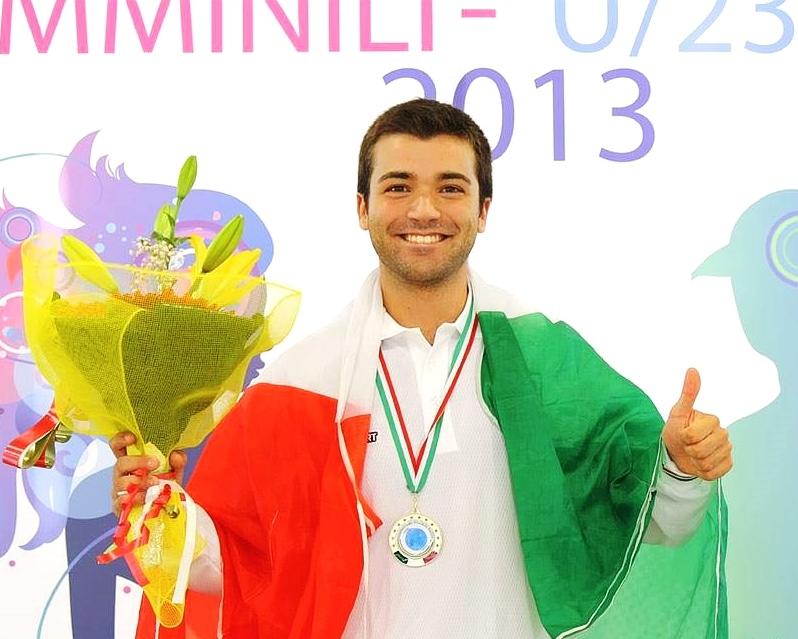Il Panathlon club premia Magnarelli e Magnaterra