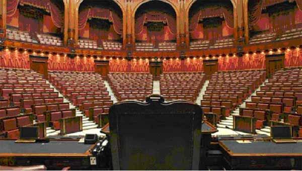 Politiche 2013, il voto di Castelfidardo