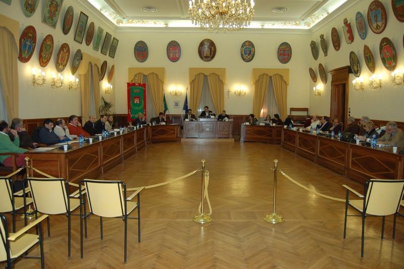 Tre mozioni approvate all'unanimità in Consiglio