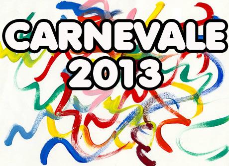 Carnevale Castellano dirottato in Auditorium