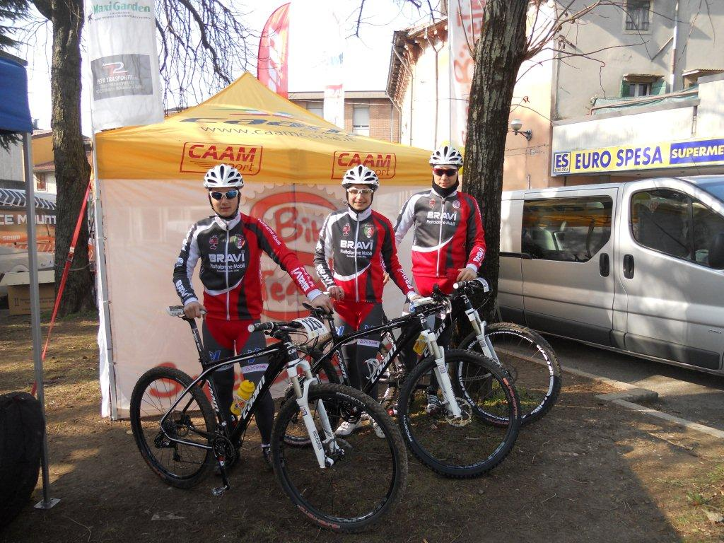 Superbike Team, allievi caparbi a Rovereto