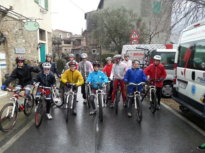 Superbike Team, ottima prova di squadra