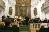 Successo per la Filarmonica Città di Castelfidardo