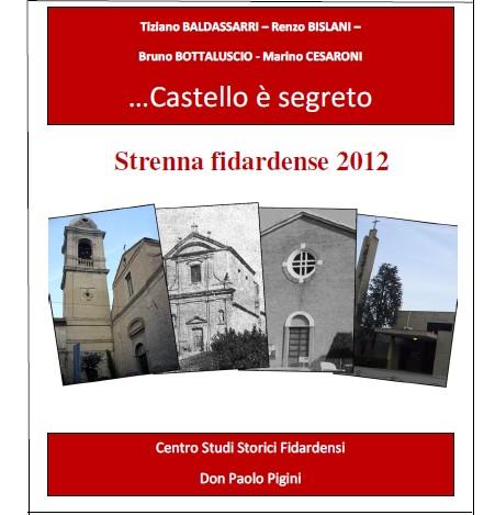 Un volume sulla fede castellana a cura del C.S.S.F.