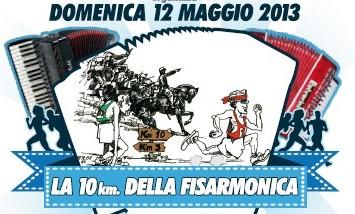 La 10km della fisarmonica, XXXIII trofeo Avis