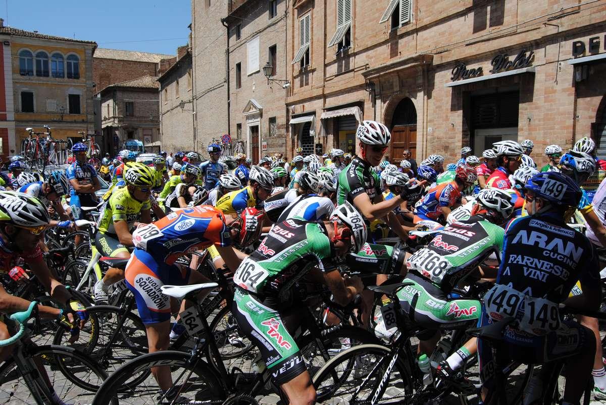 Due Giorni di ciclismo, provvedimenti circolazione