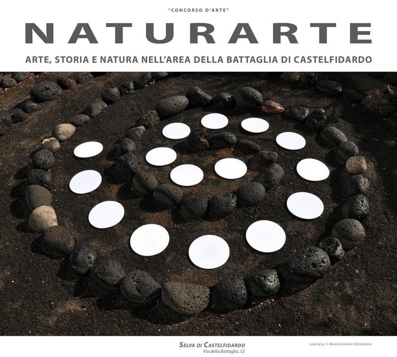 Naturarte, II edizione del concorso di arte ambientale