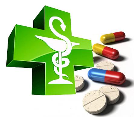 Turni di chiusura per ferie delle Farmacie cittadine