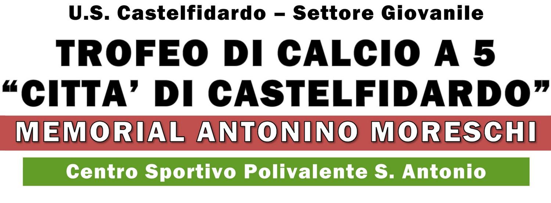 Memorial Antonino Moreschi, ultimo atto alle Fornaci
