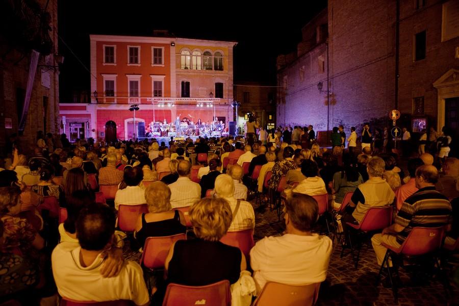 Festival di fisarmonica, iscrizioni fino al 24 agosto