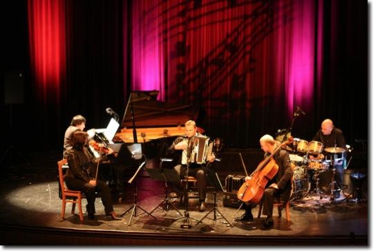 Festival internazionale, omaggio a Piazzolla