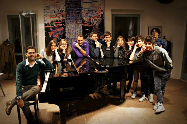 Accademia pianistica Unisono in concerto