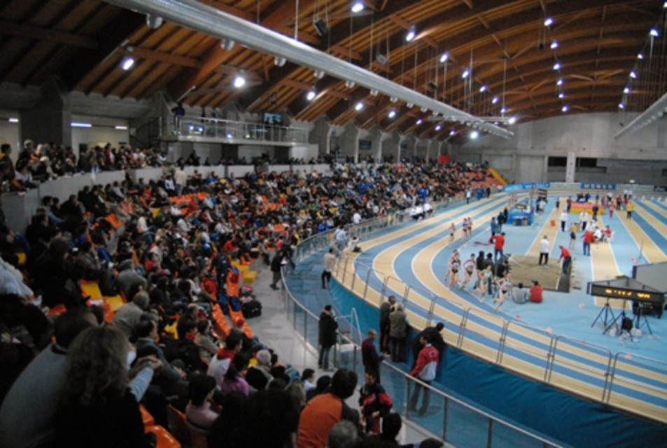 Atletica indoor, un super week-end