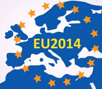 Europee del 25 maggio: voto dei cittadini dei paesi UE