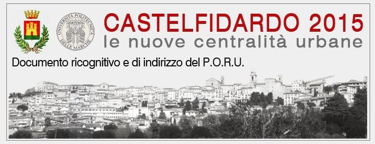 Castelfidardo2015 le nuove centralità urbane