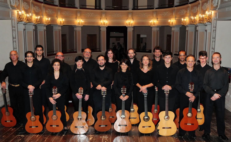 """""""Chitarmonia"""", un concerto per i 20 anni di attività"""